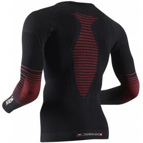 X-Bionic Energizer MK2 Shirt LS Men Black/Red